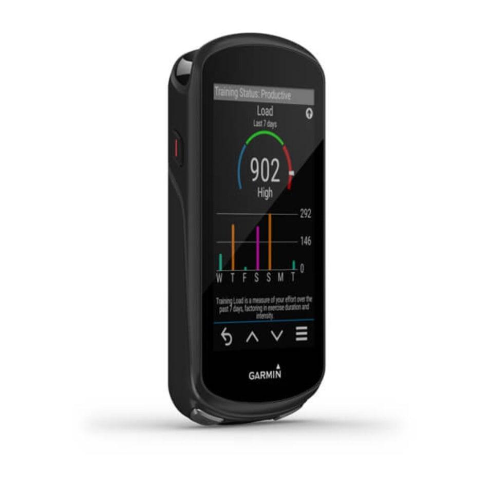 Garmin Edge 1030 Plus Cycling Computer, product, variation 3