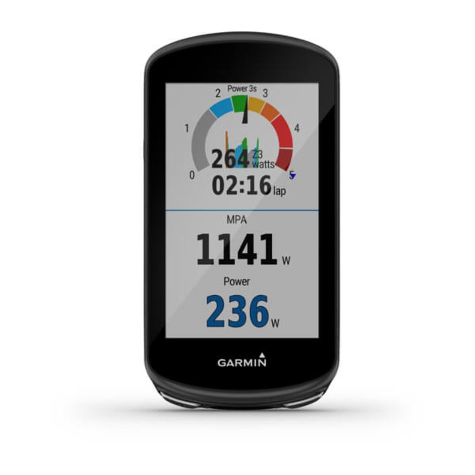 Garmin Edge 1030 Plus Cycling Computer, product, variation 6