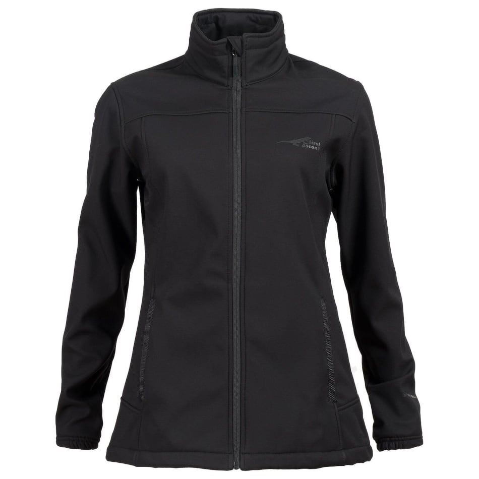 First Ascent Women's Oracle XT-1 Jacket, product, variation 1