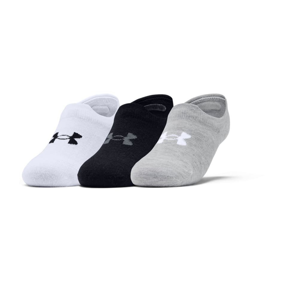 Under Armour Ultra Lo Liner Sock 3 Pack Size (L), product, variation 1