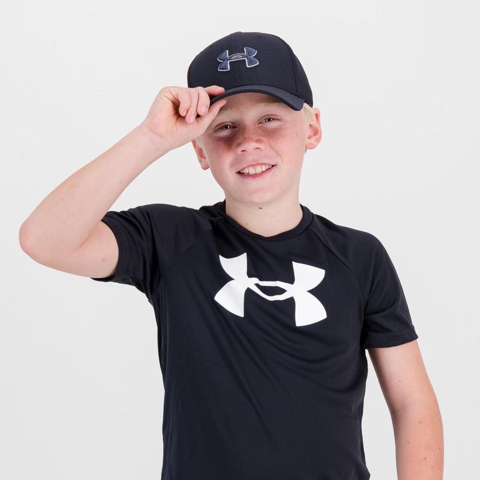 Under Armour Boys Blitzing Cap, product, variation 1