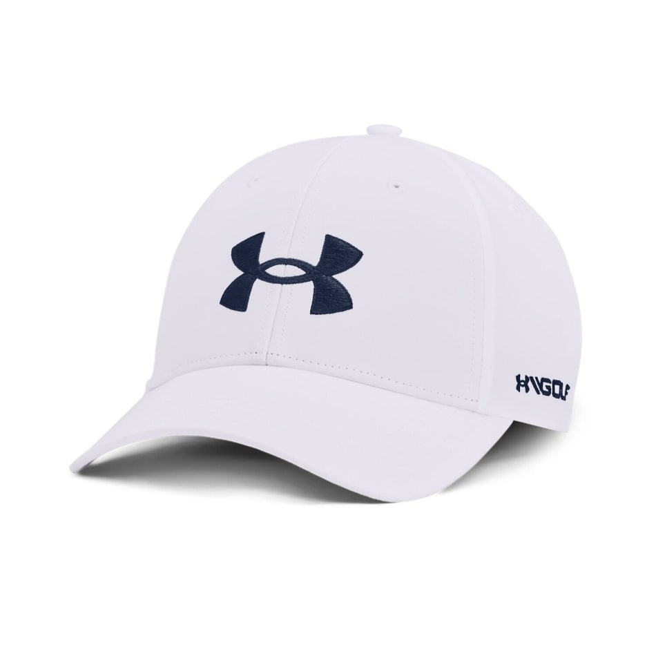 Under Armour Golf96 Cap, product, variation 1