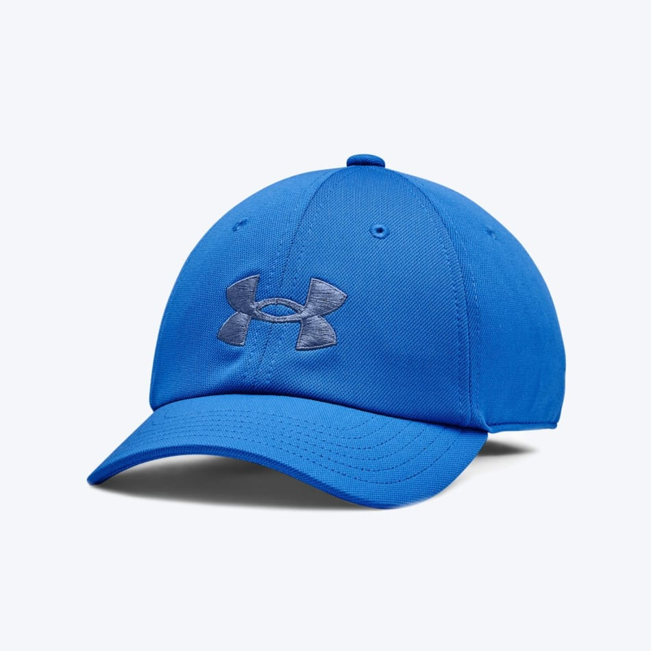 Under Armour Boys Blitzing Adjustable Cap, product, variation 1