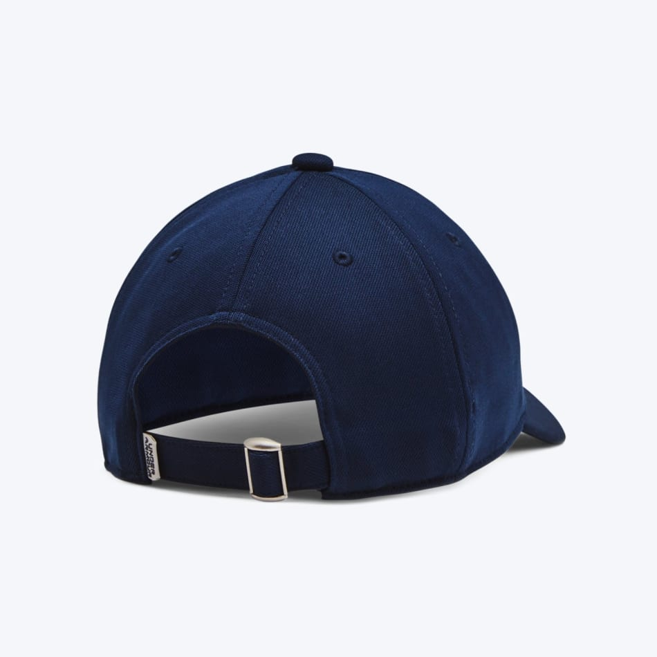 Under Armour Boys Blitzing Adjustable Cap, product, variation 2