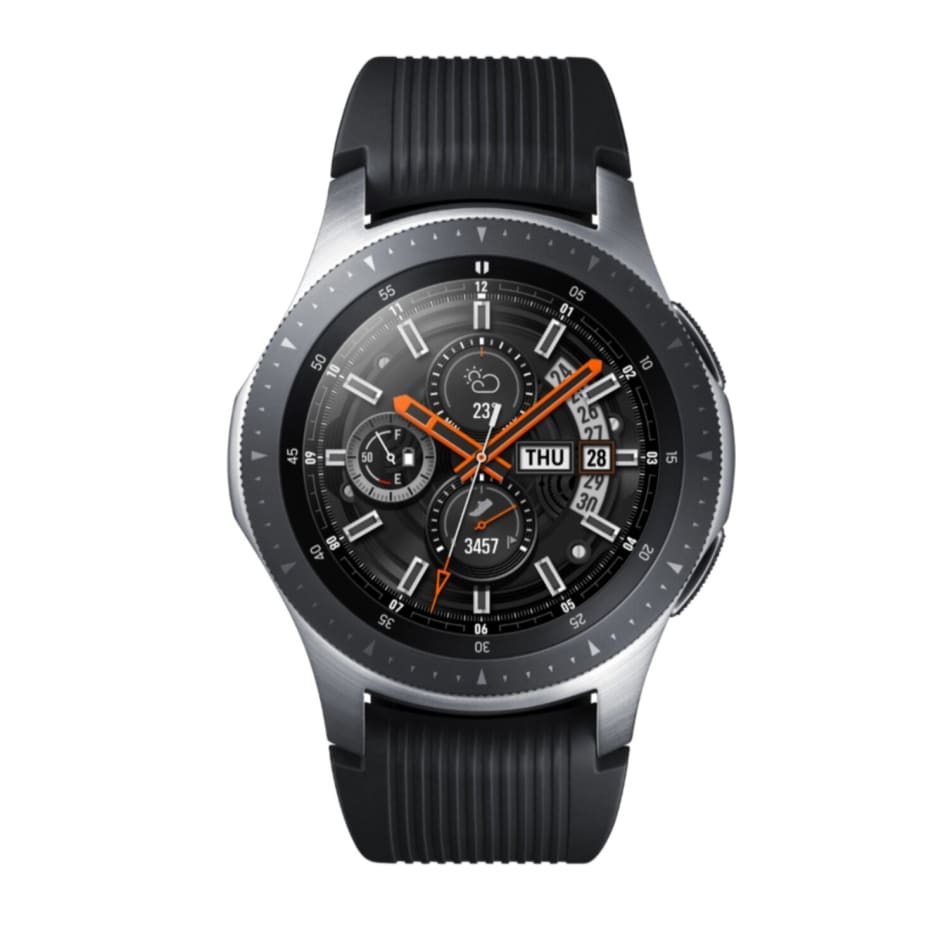 Samsung Galaxy (46MM)LTE Multisport GPS Watch, product, variation 1