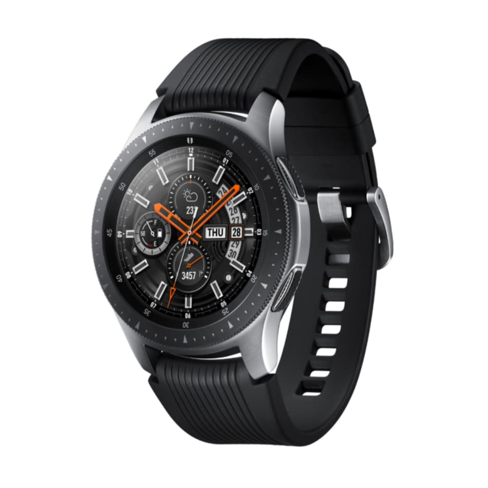 Samsung Galaxy (46MM)LTE Multisport GPS Watch, product, variation 3
