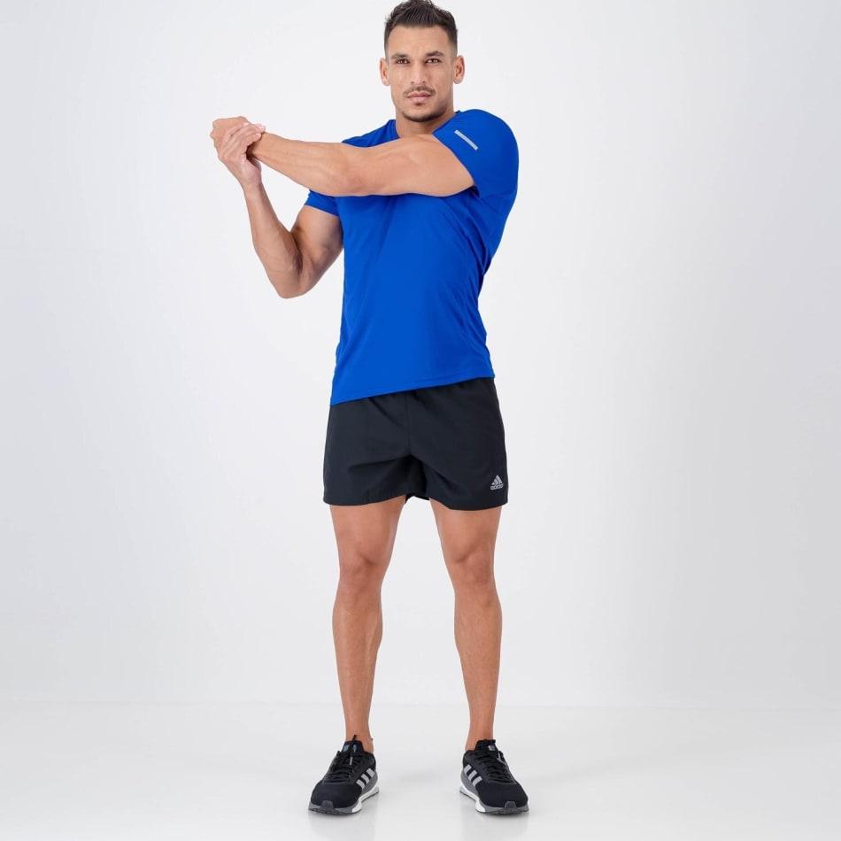adidas Men's Run It Tee, product, variation 5