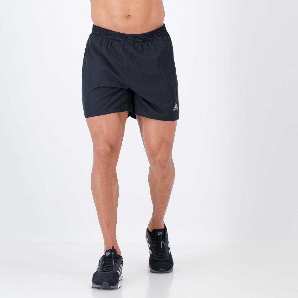 adidas Men's Run It Short, product, variation 1
