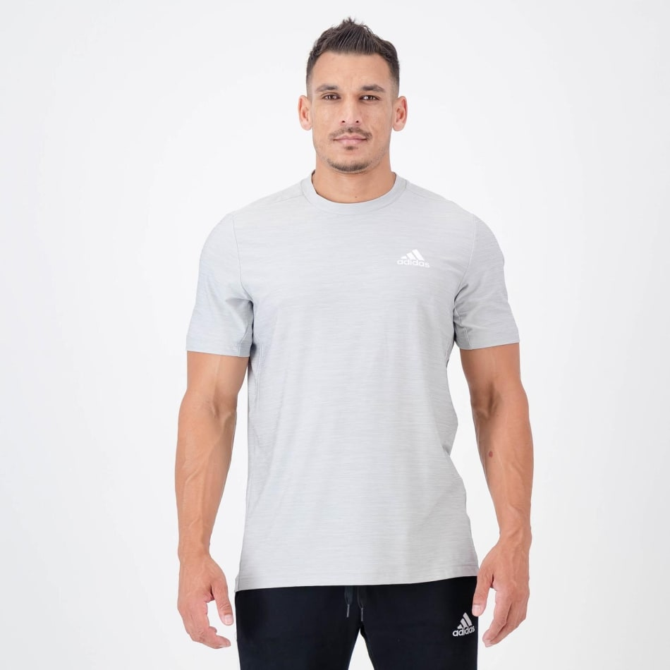 Adidas Men's HT EL Tee, product, variation 1