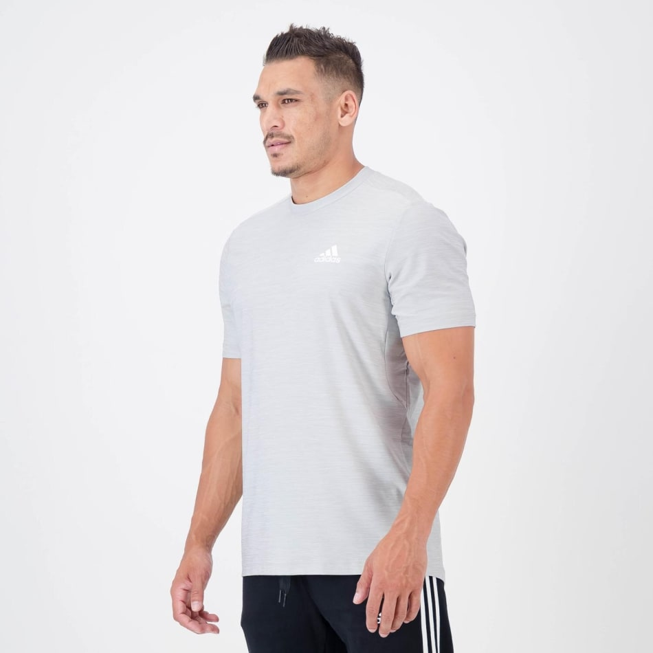 Adidas Men's HT EL Tee, product, variation 2