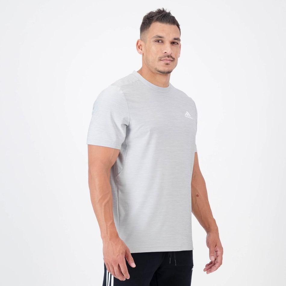 Adidas Men's HT EL Tee, product, variation 3