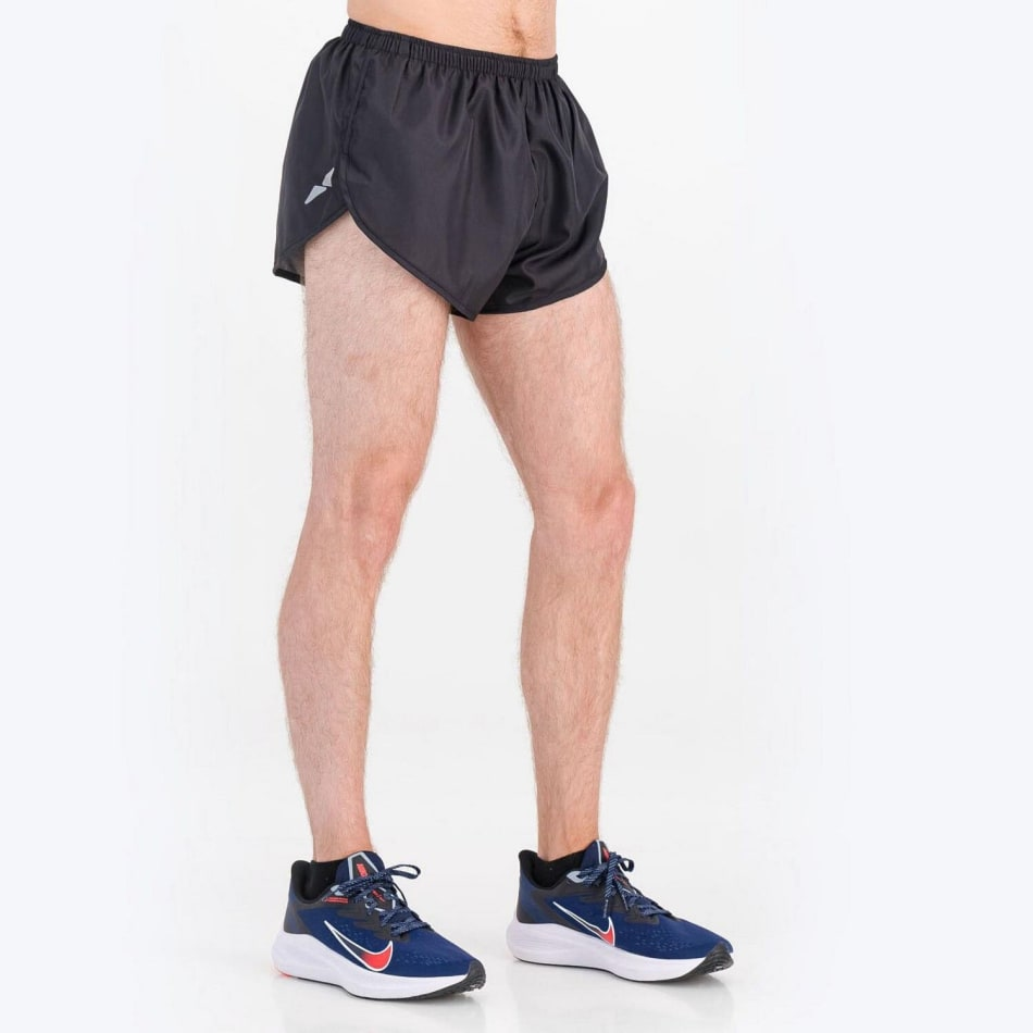 Second Skins Men's Hi-Cut Run Short, product, variation 2
