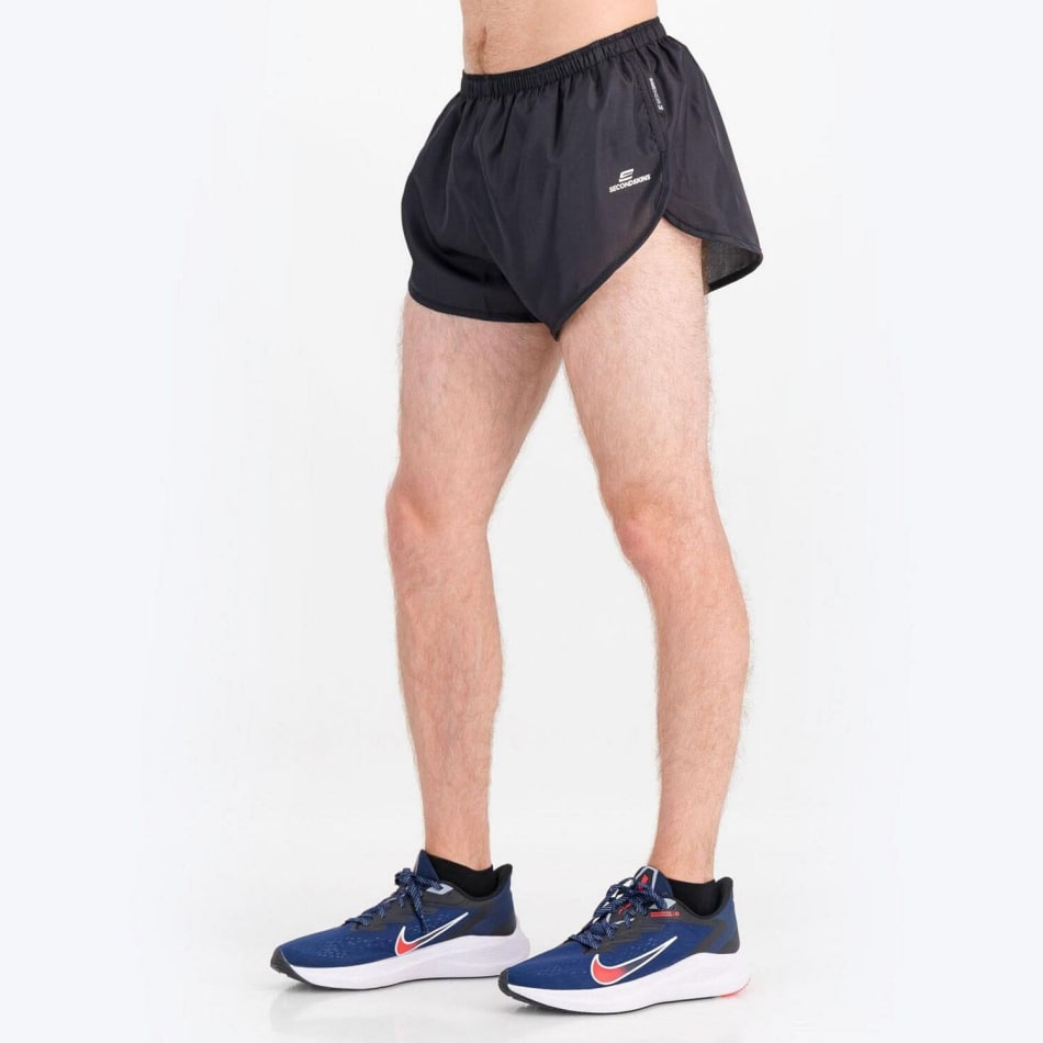 Second Skins Men's Hi-Cut Run Short, product, variation 3