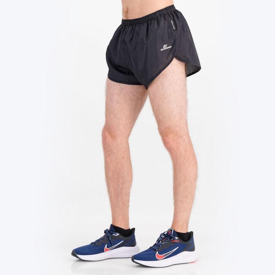 Second Skins Men's Hi-Cut Run Short, product, variation 3