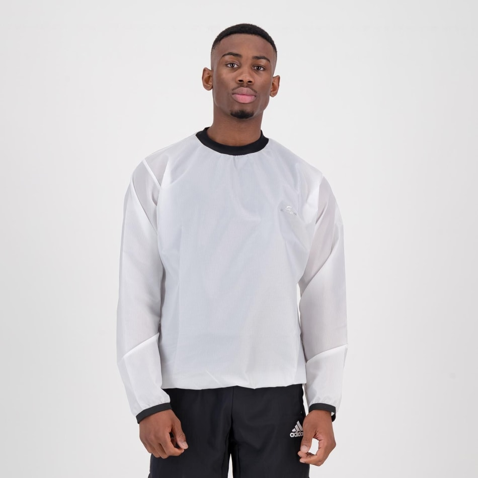 Second Skins Adult Foul Weather Run Top, product, variation 2