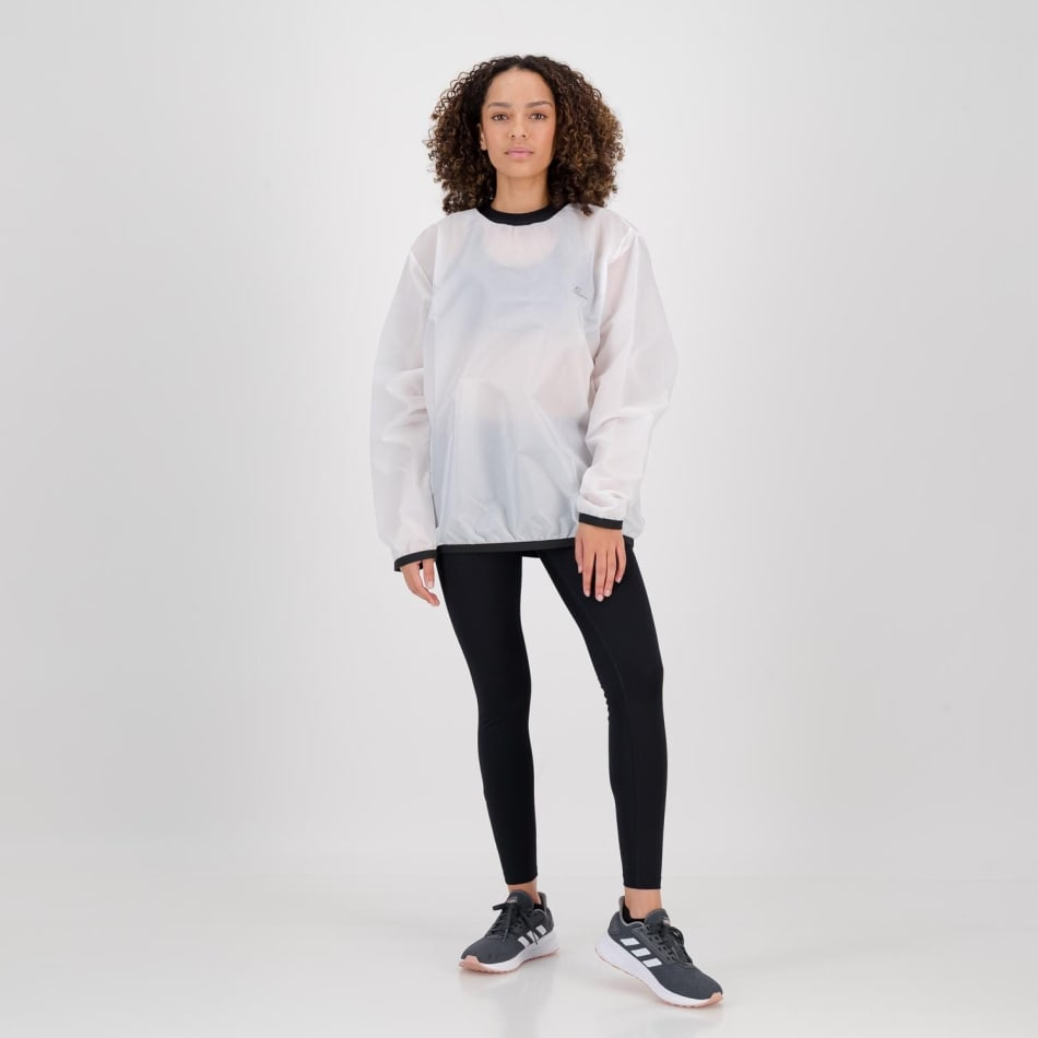 Second Skins Adult Foul Weather Run Top, product, variation 11