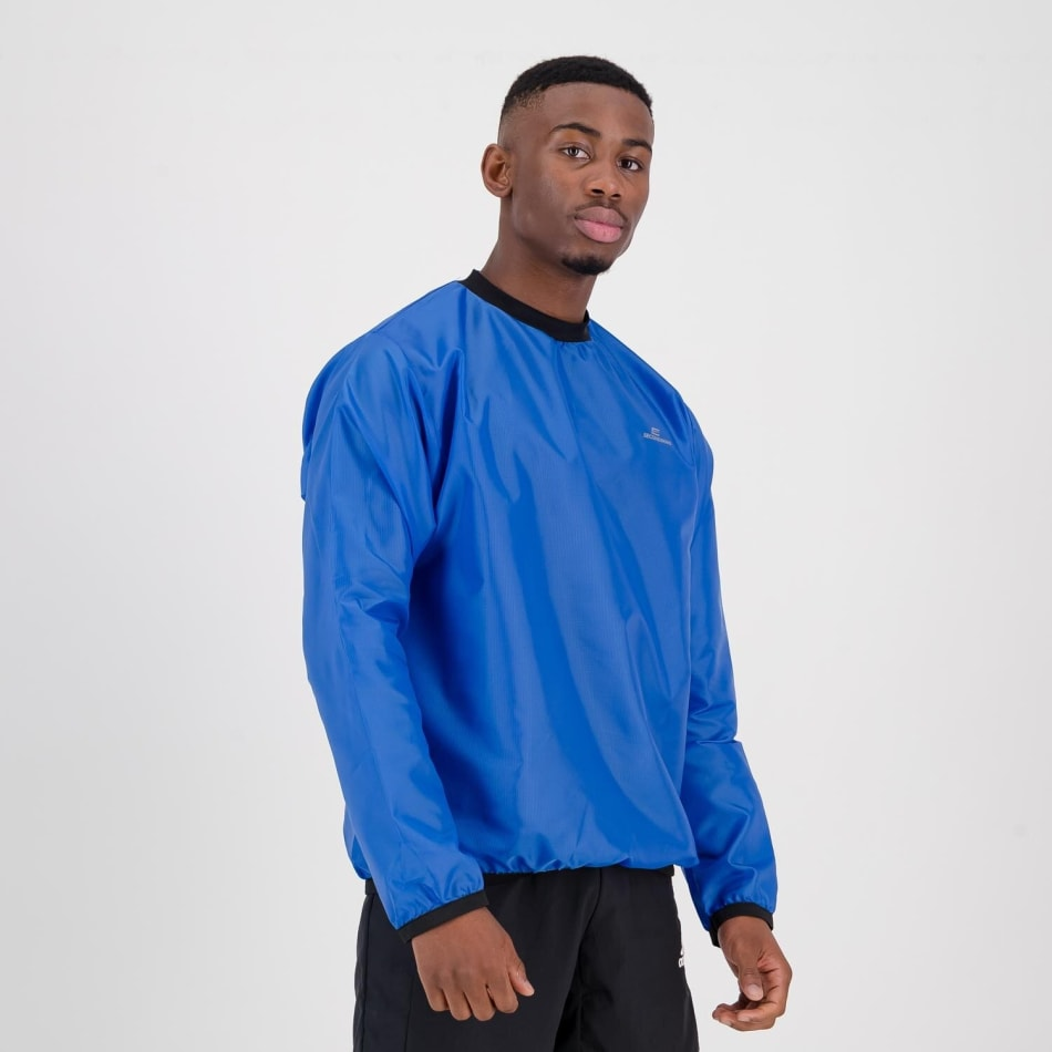 Second Skins Adult Foul Weather Run Top, product, variation 5