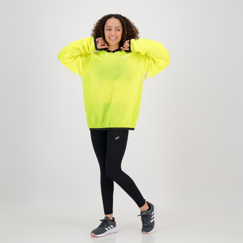 Second Skins Adult Foul Weather Run Top, product, variation 10