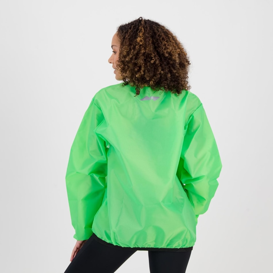 Second Skins Adult Foul Weather Run Top, product, variation 6