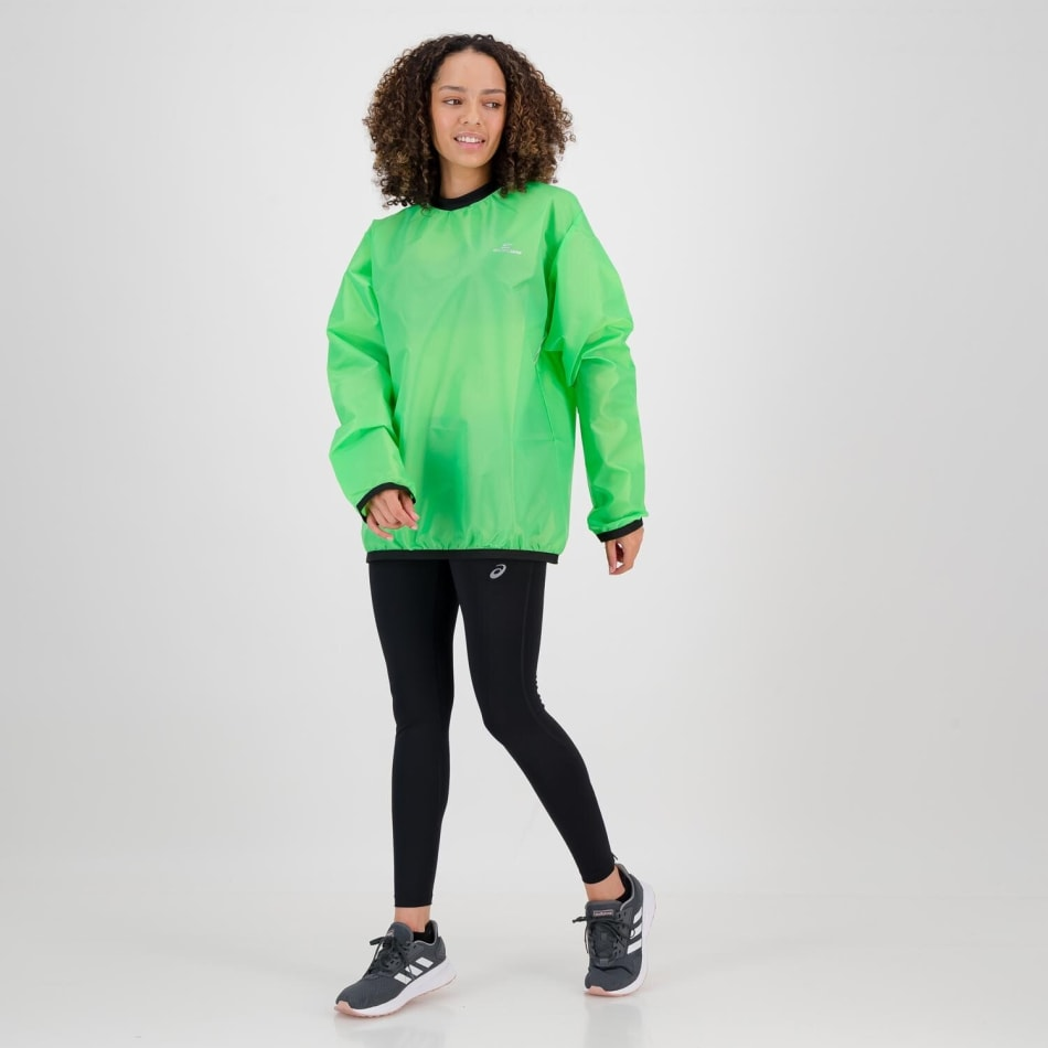 Second Skins Adult Foul Weather Run Top, product, variation 9