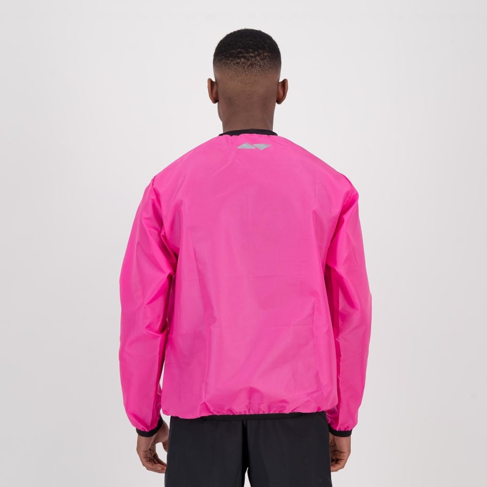 Second Skins Adult Foul Weather Run Top, product, variation 7