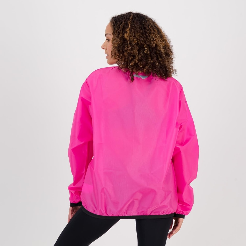 Second Skins Adult Foul Weather Run Top, product, variation 8