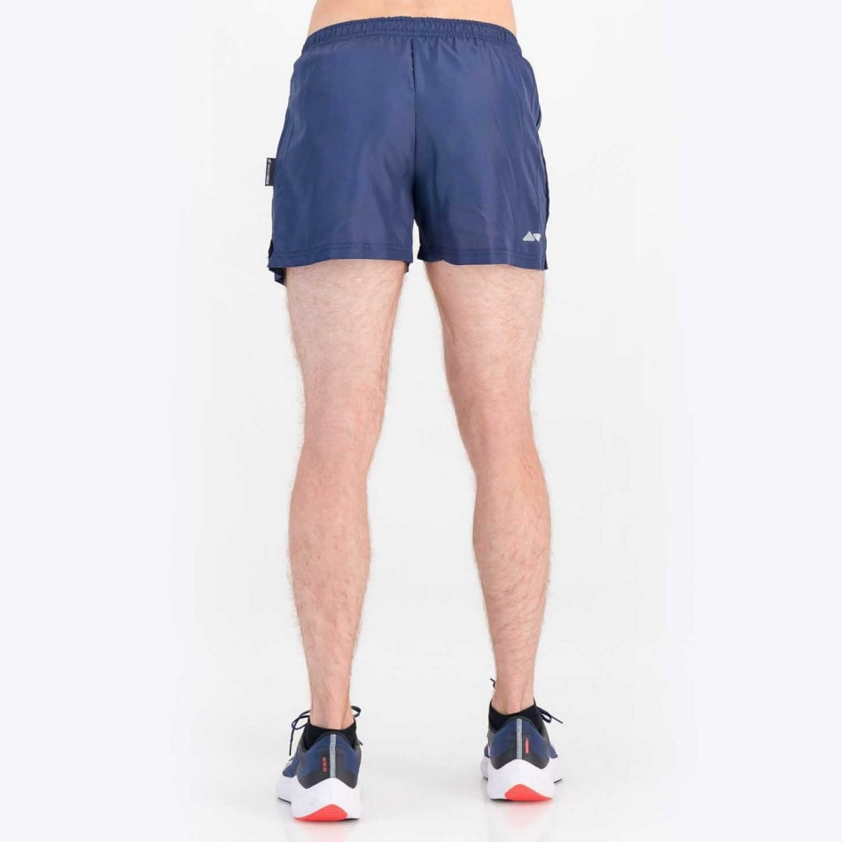 Second Skins Lite Square Run Short, product, variation 4