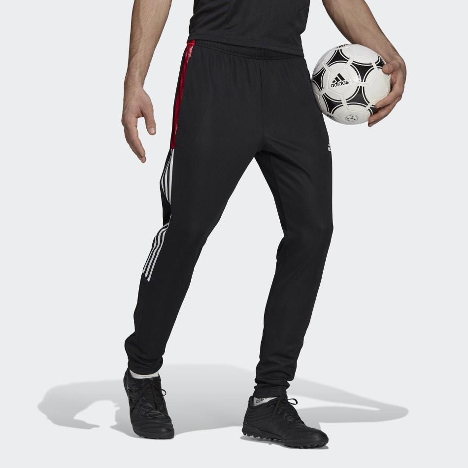 Adidas Men's Tiro21 TK Pant, product, variation 2