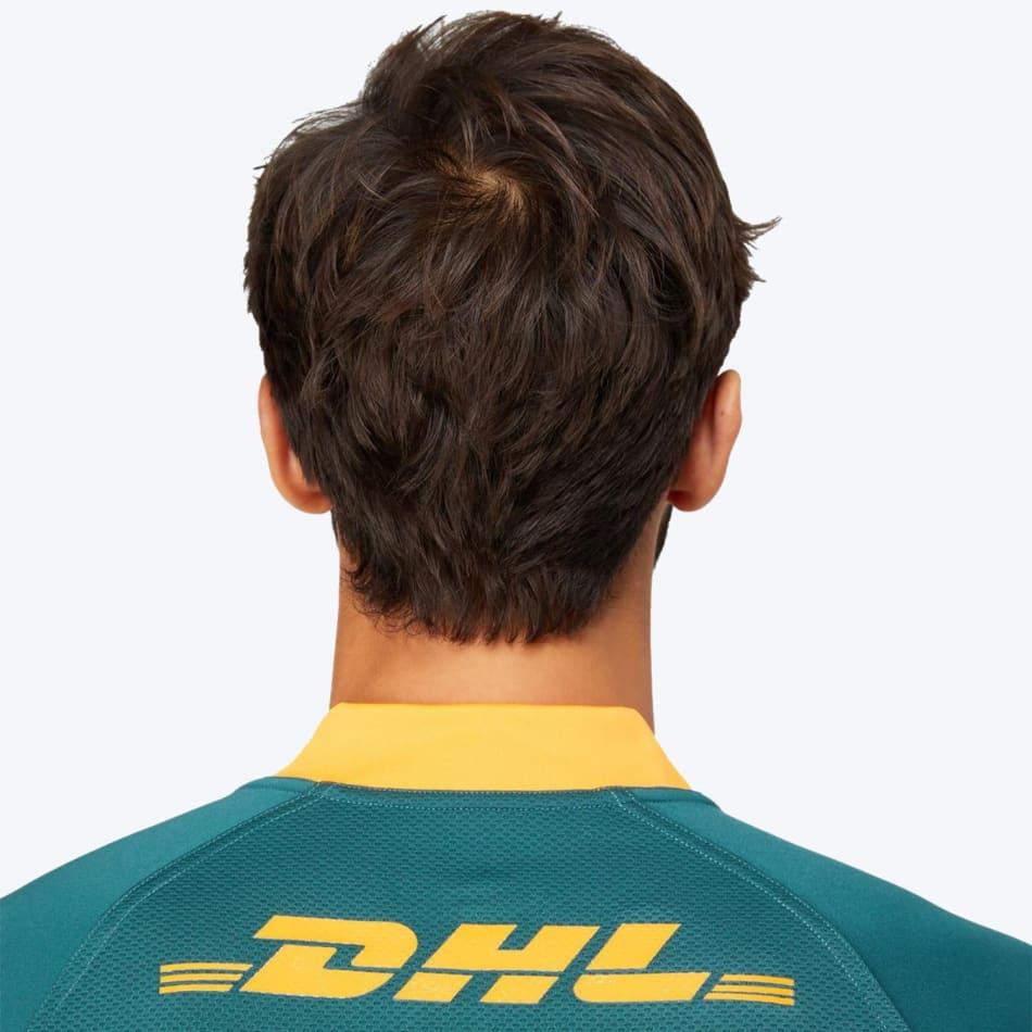Springboks Men's 2021 BIL Tour Test Rugby Jersey, product, variation 5