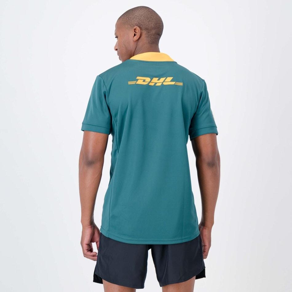 Springboks Men's 2021 BIL Tour Replica Jersey, product, variation 4