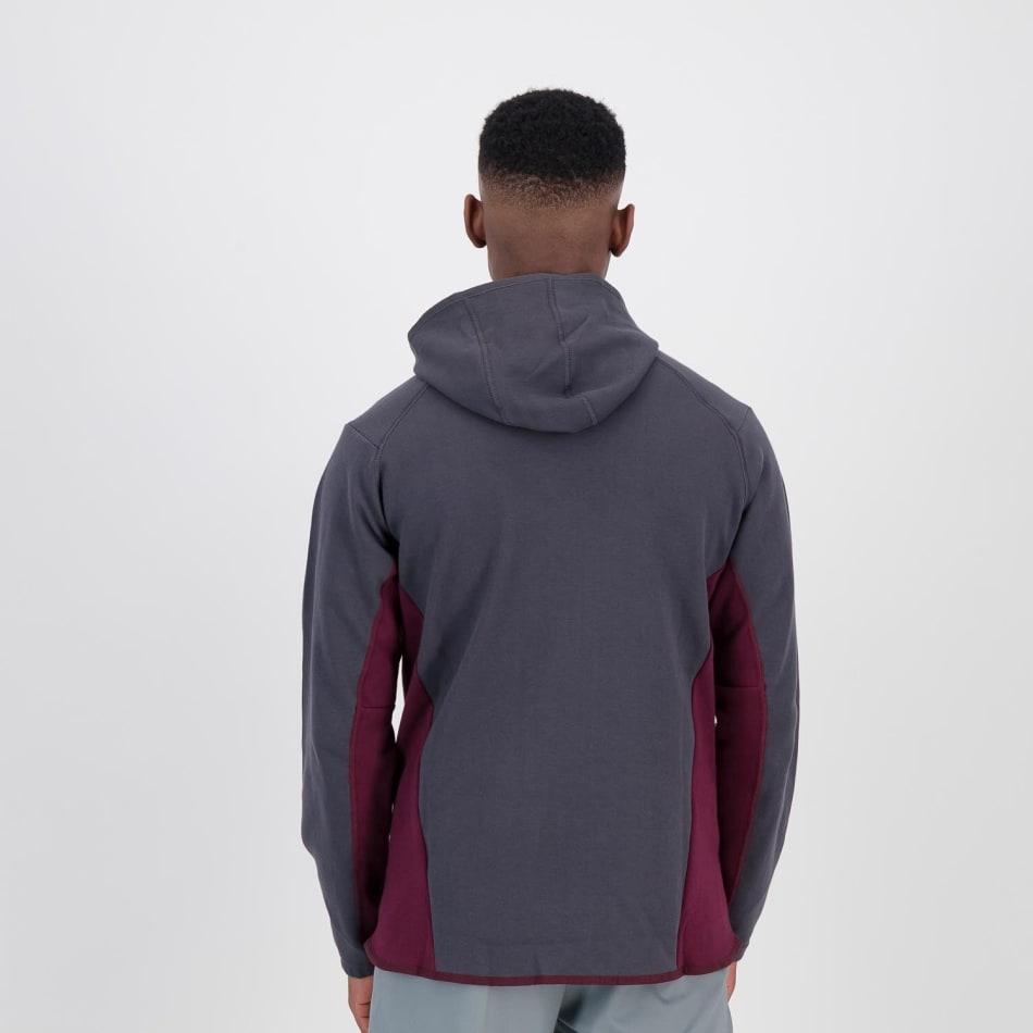 Springboks Men's 2021 Travel Hoodie, product, variation 5