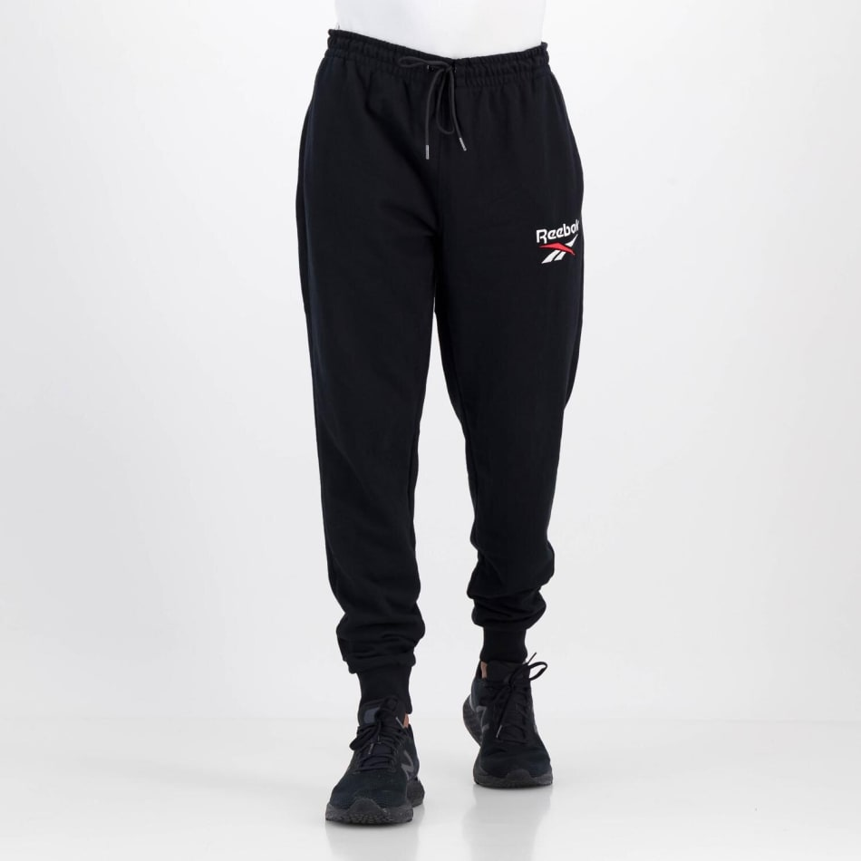 Reebok French Terry Big Logo Jogger, product, variation 1