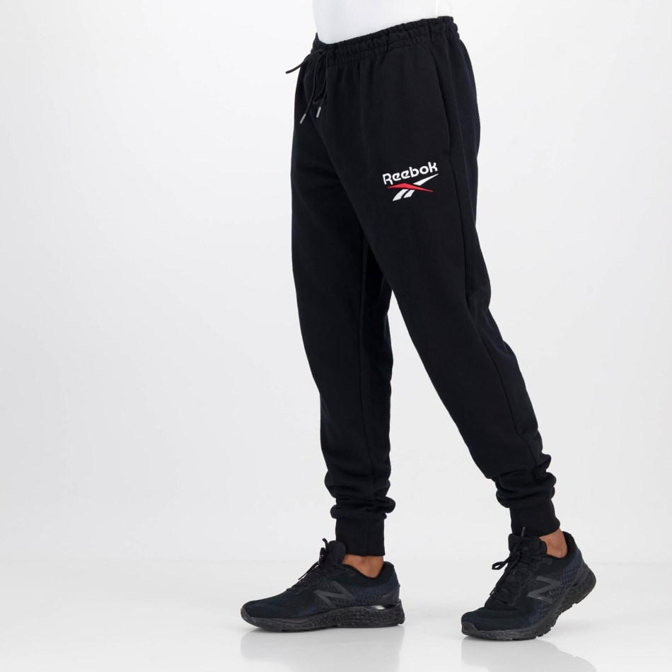 Reebok French Terry Big Logo Jogger, product, variation 2