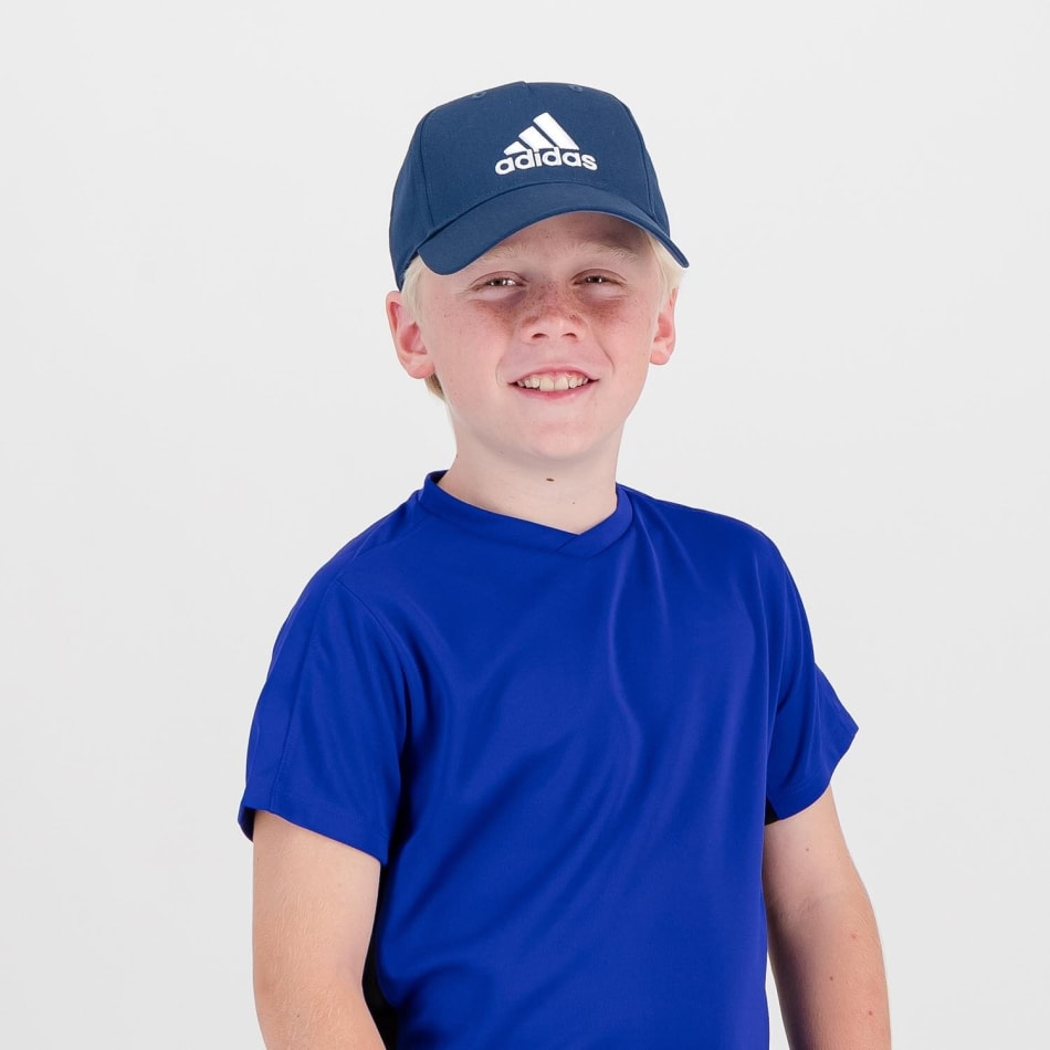 Adidas Graphic Junior Cap, product, variation 2