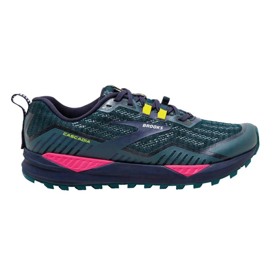 Brooks Women's Cascadia 15 Trail Running Shoes, product, variation 1