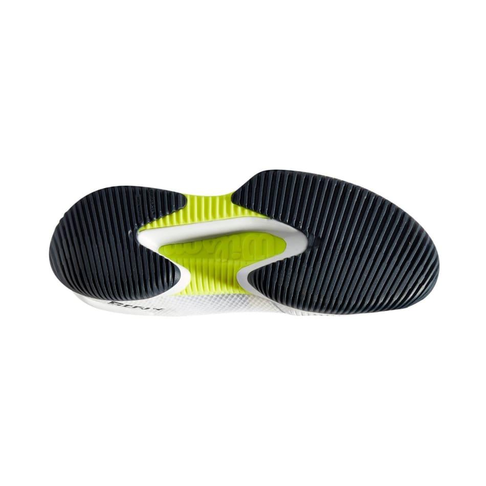 Wilson Men's Kaos Swift Tennis Shoes, product, variation 5