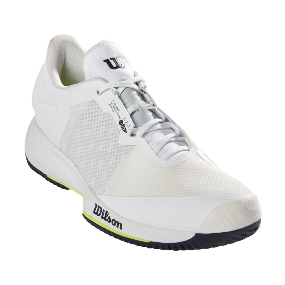 Wilson Men's Kaos Swift Tennis Shoes, product, variation 6