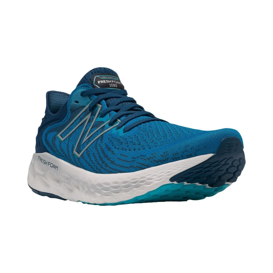 New Balance Men's Fresh Foam 1080 V11 Road Running Shoes, product, variation 5