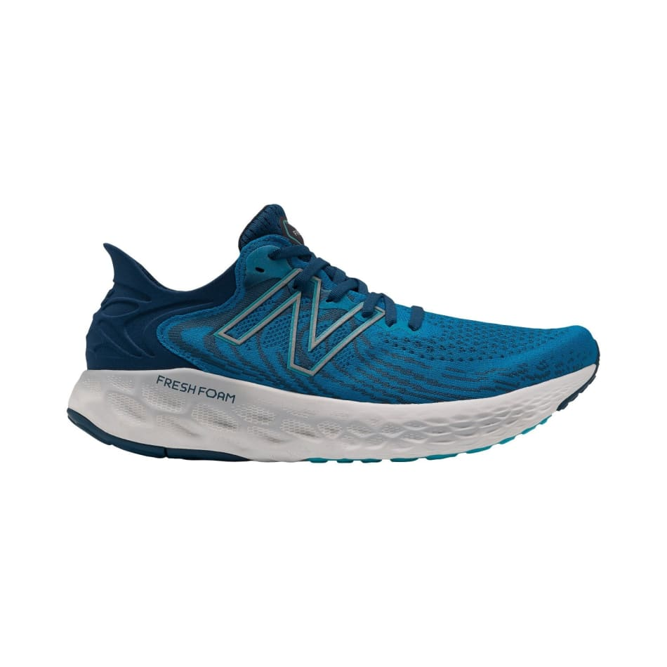 New Balance Men's Fresh Foam 1080 V11 Road Running Shoes, product, variation 2