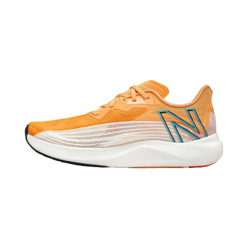 New Balance Men's Fuelcell Rebel V2 Road Running Shoes, product, variation 2