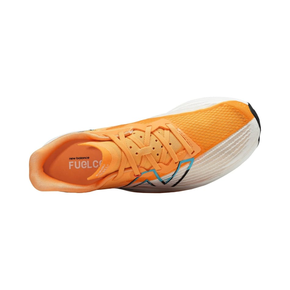 New Balance Men's Fuelcell Rebel V2 Road Running Shoes, product, variation 3