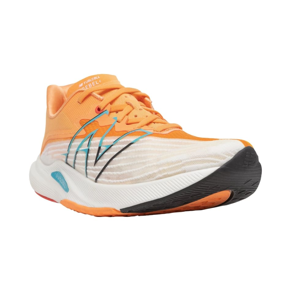 New Balance Men's Fuelcell Rebel V2 Road Running Shoes, product, variation 5