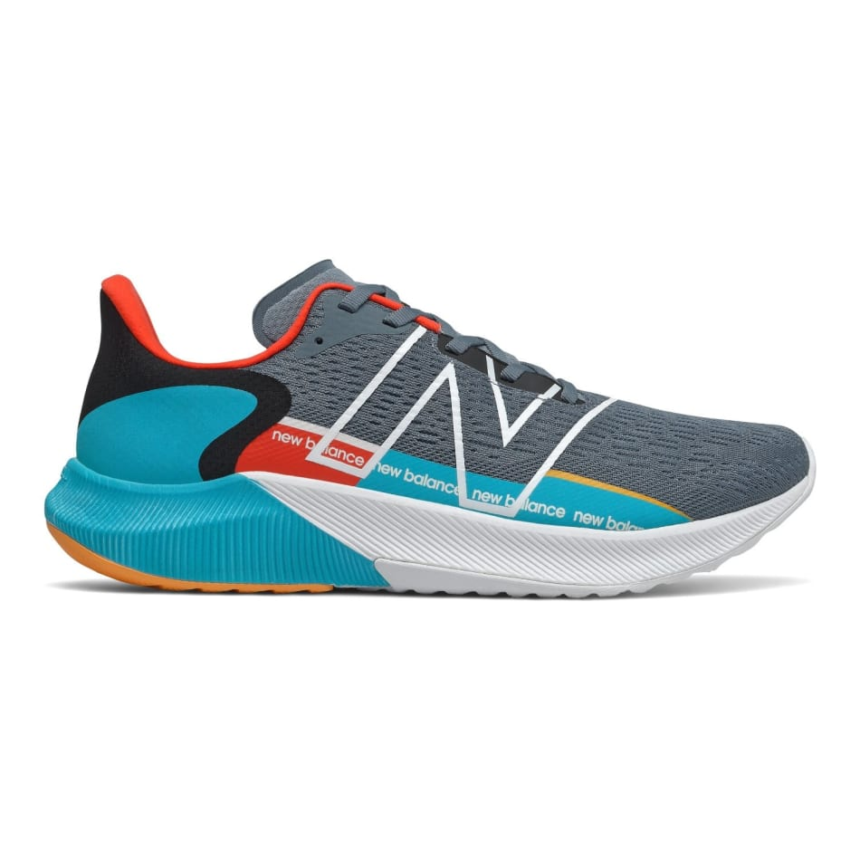 New Balance Men's Fuelcell Propel v2 Road Running Shoes, product, variation 1