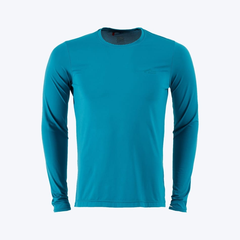 First Ascent Men's Corefit Run Long Sleeve, product, variation 1