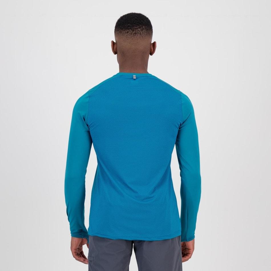 First Ascent Men's Corefit Run Long Sleeve, product, variation 5