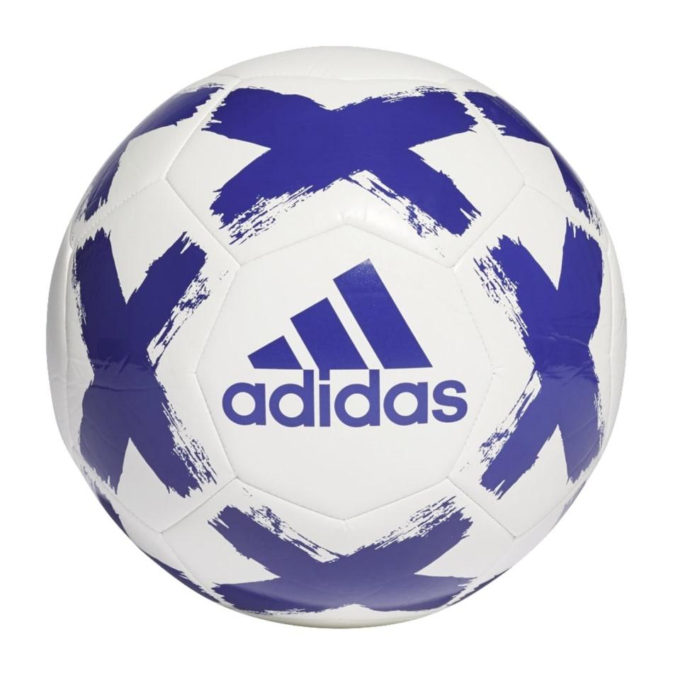 adidas Starlancer Soccer Ball, product, variation 1