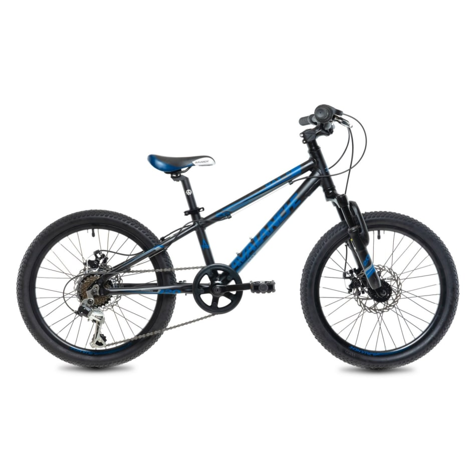 """Avalanche Boy's Max Disc 20"""" Bike, product, variation 1"""