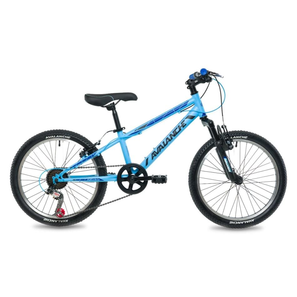 "Avalanche Boy's DeltaOne 20"" Bike, product, variation 1"