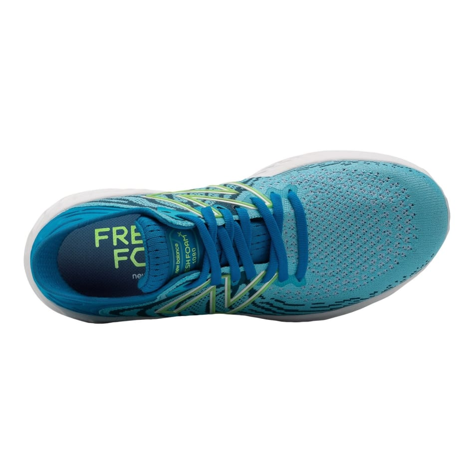 New Balance Women's Fresh Foam 1080 V11 Road Running Shoes, product, variation 3