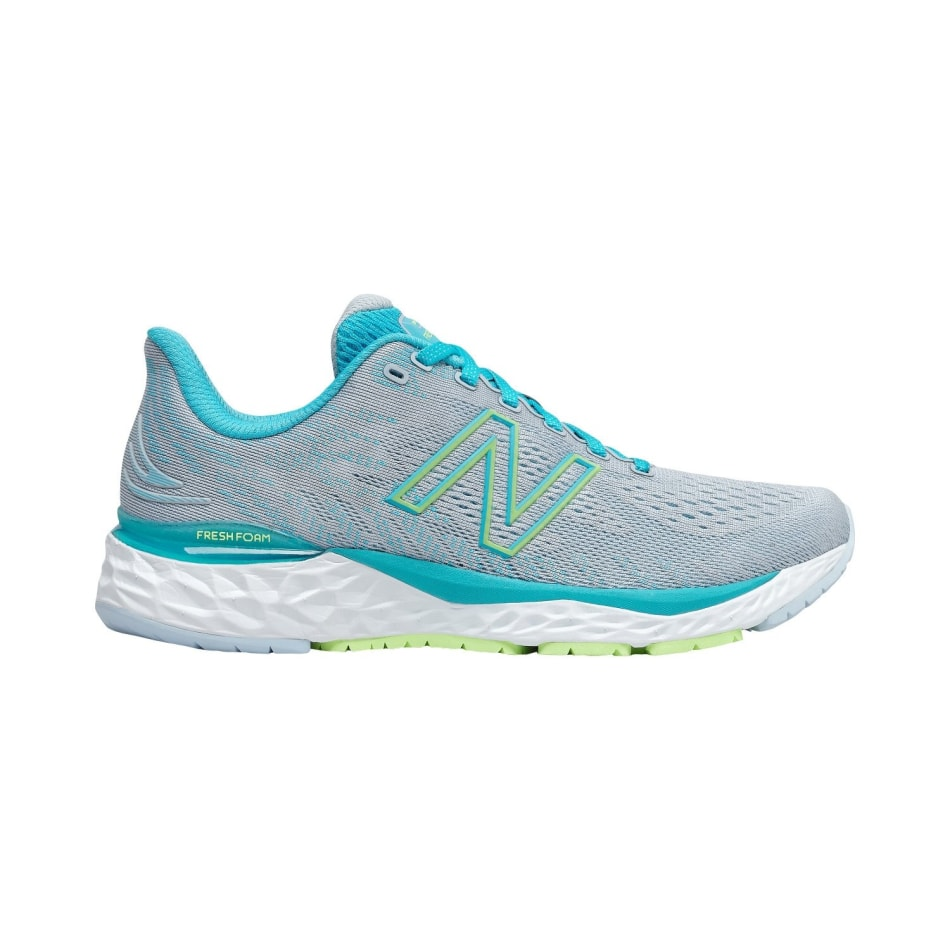 New Balance Women's 880 V11 Road Running Shoes, product, variation 2